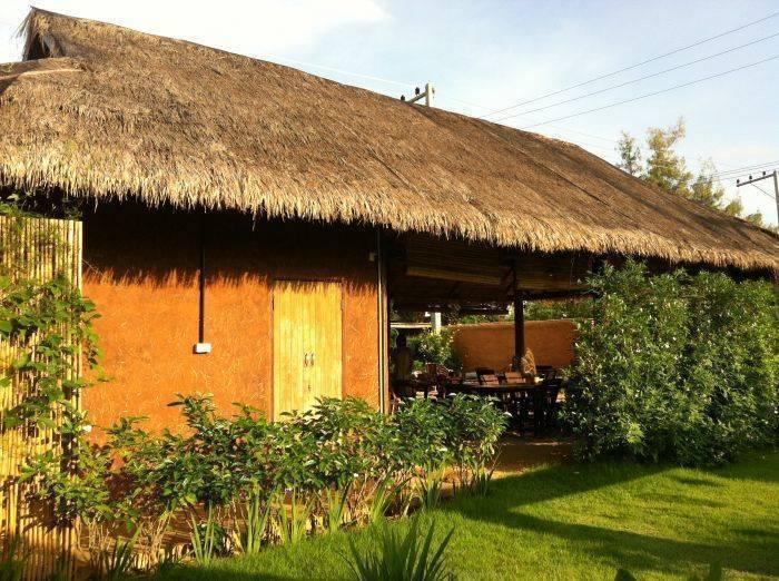 Pranberry, Ban Pak Nam Pran, Thailand, coolest hostels in the world in Ban Pak Nam Pran