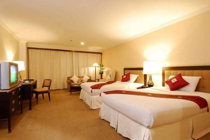 Princeton Bangkok Hotel, Bang Kho Laem, Thailand, Thailand hostels and hotels