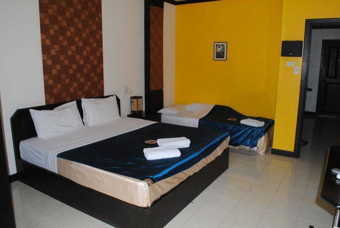 Ramaz Hotel, Patong Beach, Thailand, compare reviews, hostels, resorts, motor inns, and find deals on reservations in Patong Beach