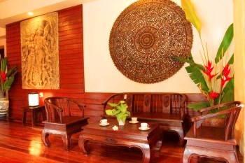 Royal Riverkwai Resort and Spa, Kanchanaburi, Thailand, Thailand hostels and hotels