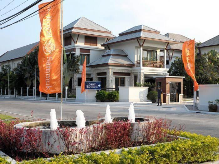 Royal Sammuk Villa, Ban Bang Saen (2), Thailand, preferred deals and booking site in Ban Bang Saen (2)