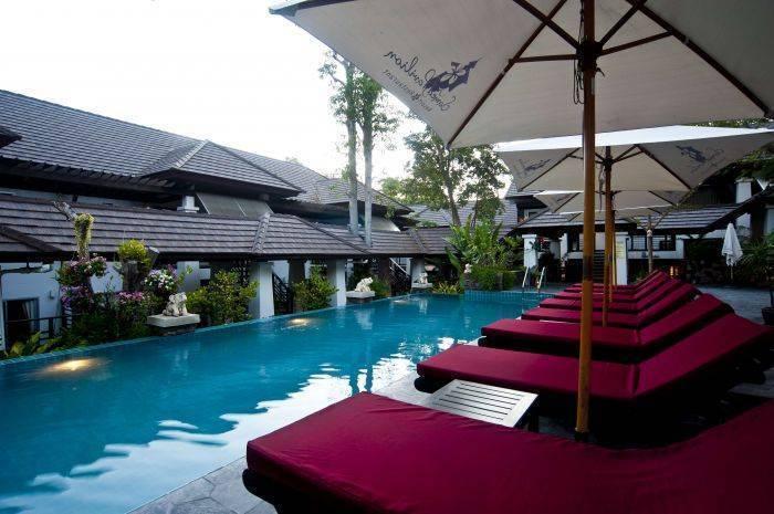 Samed Pavilion Resort, Koh Samet, Thailand, hostels near tours and celebrities homes in Koh Samet