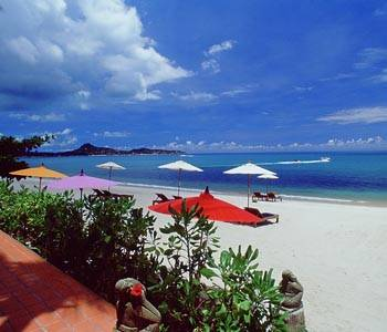 Samui Sense Beach Resort, Amphoe Ko Samui, Thailand, Thailand hostels and hotels