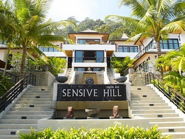 Sensive Hill, Kathu, Thailand, Thailand hostels and hotels