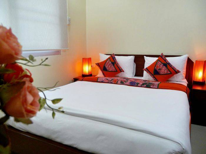 Sivalai Place, Bangkok Yai, Thailand, pet-friendly bed & breakfasts, hotels and inns in Bangkok Yai