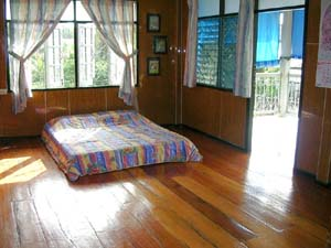 Som's House, Ampere Wiang Chai, Thailand, Thailand hostels and hotels
