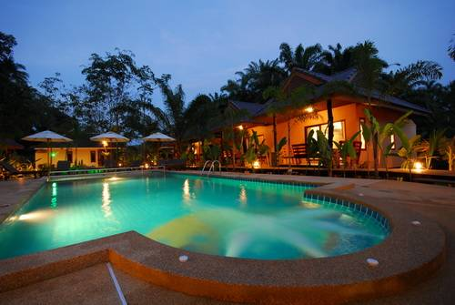 Sunda Resort, Krabi, Thailand, Thailand bed and breakfasts and hotels
