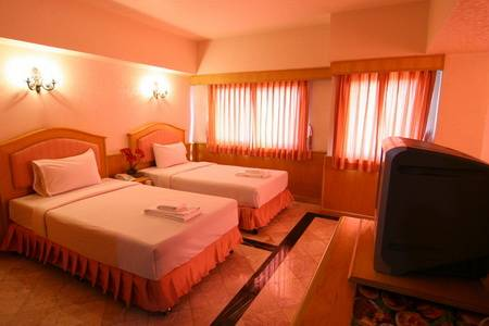 Tacoma Garden Airport Lodge, Bang Kho Laem, Thailand, best apartments and aparthostels in the city in Bang Kho Laem