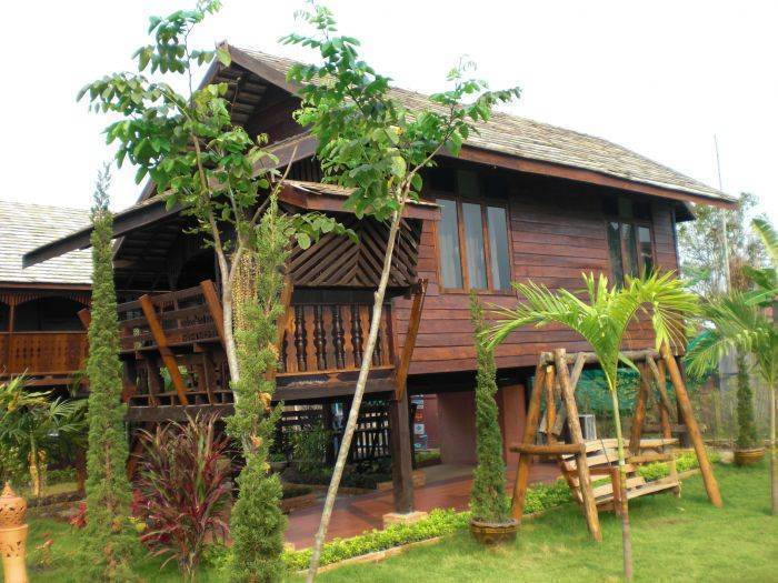 Tanita Resort, Chiang Mai, Thailand, more hostel choices for great vacations in Chiang Mai