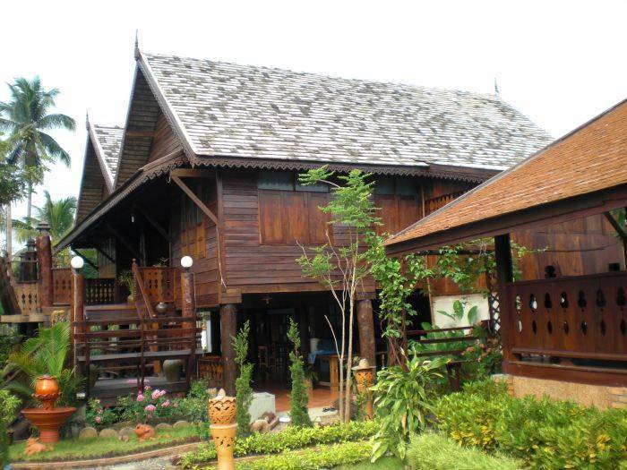 Tanita Resort, Chiang Mai, Thailand, Thailand hostels and hotels
