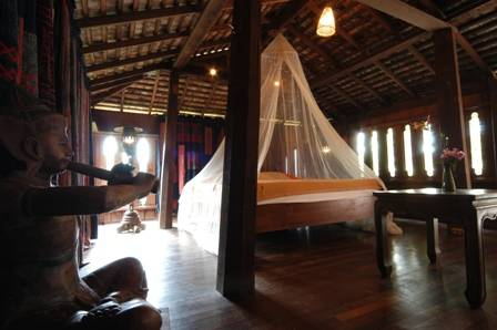 Tanita (Riverside) Resort, Chiang Mai, Thailand, fantastic bed & breakfasts in Chiang Mai