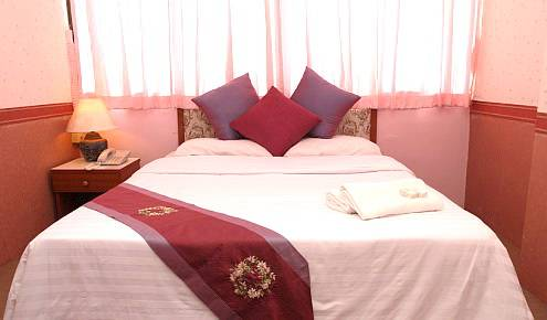 Tara Garden, Bang Kho Laem, Thailand, we offer the best guarantee for low prices in Bang Kho Laem