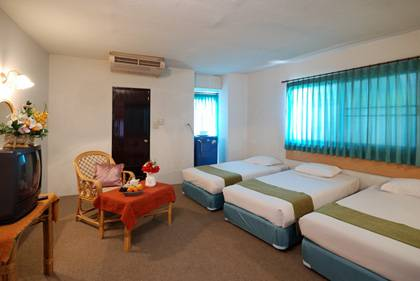 Tawan Court, Amphoe Muang, Thailand, join the best hostel bookers in the world in Amphoe Muang