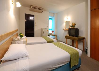 Tawan Court, Amphoe Muang, Thailand, Thailand hostels and hotels