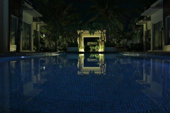 The Beach Village Resort, Ban Hua Hin, Thailand, safest hostels in secure locations in Ban Hua Hin
