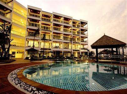 The Bel Air Resort and Spa, Cape Panwa, Thailand, Thailand hostels and hotels
