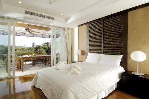The Bel Air Resort and Spa, Cape Panwa, Thailand, top 20 places to visit and stay in hostels in Cape Panwa