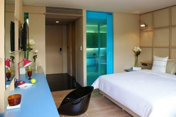 The Heritage Bangkok, Bang Rak, Thailand, Thailand hostels and hotels