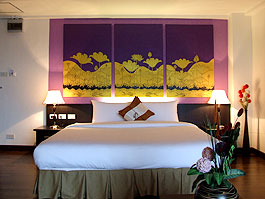 The Heritage Hotels Sathorn, Bang Kho Laem, Thailand, Thailand hostels and hotels