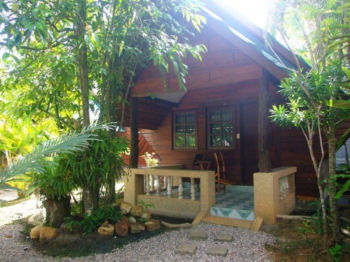The Krabi Forest Homestay, Ao Nang, Thailand, Thailand hostels and hotels