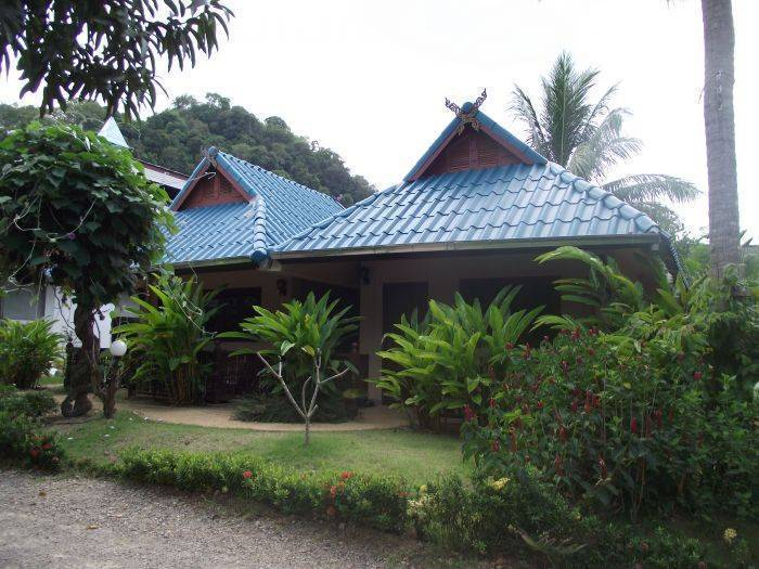 The Krabi Forest Homestay, Ao Nang, Thailand, famous vacation locations in Ao Nang