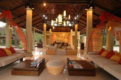 The Passage Samui Resort, Amphoe Ko Samui, Thailand, what is an eco-friendly hostel in Amphoe Ko Samui