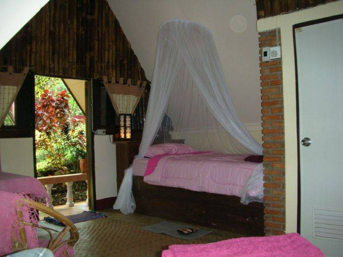 The Rainforest Retreat in Thailand, Chiang Mai, Thailand, top deals on bed & breakfasts in Chiang Mai