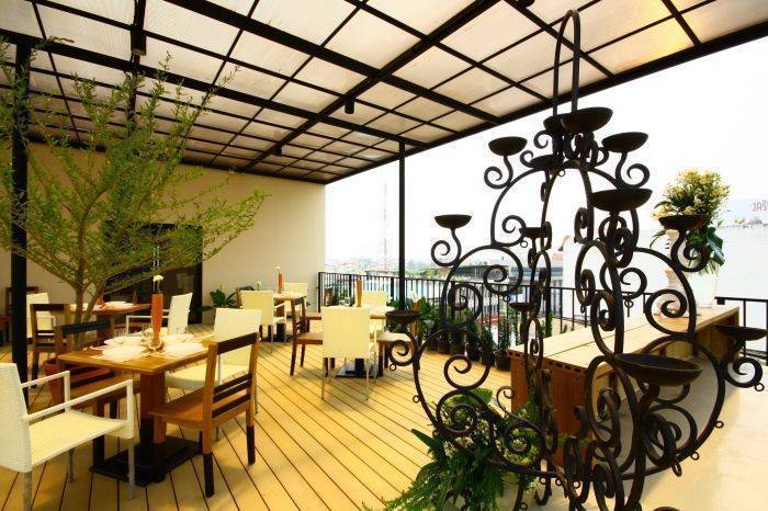 The Small Hotel Chiang Mai, Amphoe Muang, Thailand, Thailand hostels and hotels