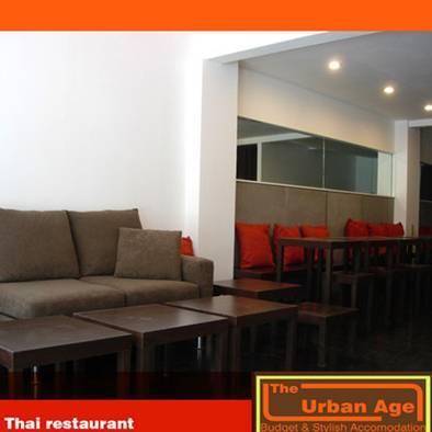 The Urban Age, Bang Kho Laem, Thailand, we compete with the world's best travel sites, book the guaranteed lowest prices in Bang Kho Laem