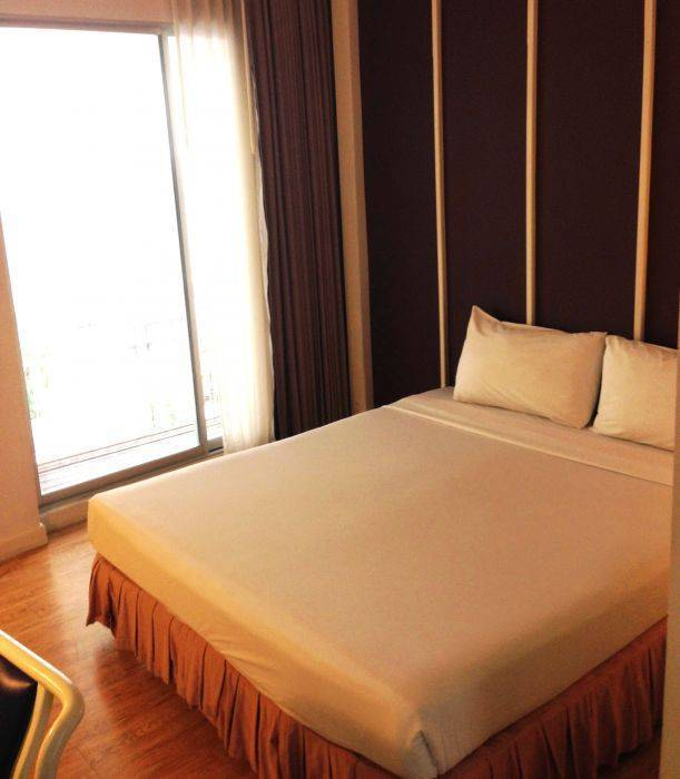 Trang Hotel Bangkok, Bangkok, Thailand, fine world destinations in Bangkok