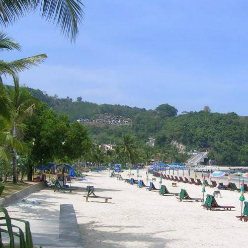 Valero Guesthouse, Patong Beach, Thailand, Thailand hostels and hotels