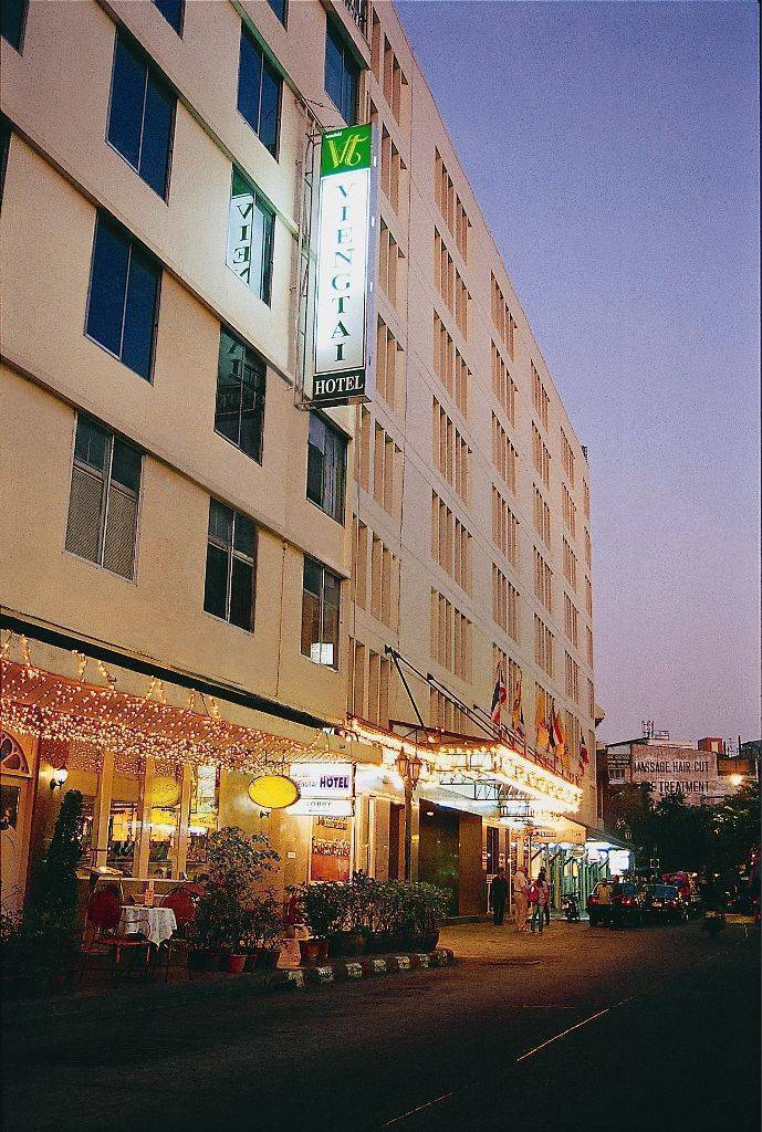 Viengtai Hotel, Bang Kho Laem, Thailand, join the best hostel bookers in the world in Bang Kho Laem
