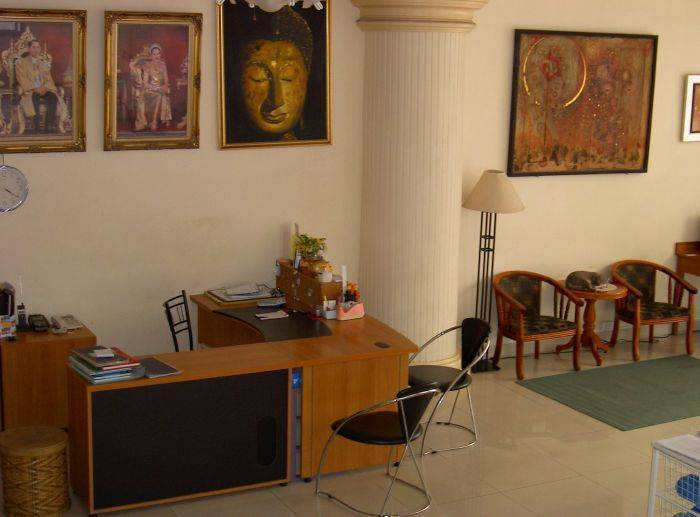 Viking Residence, Patong Beach, Thailand, experience world cultures when you book with HostelTraveler.com in Patong Beach