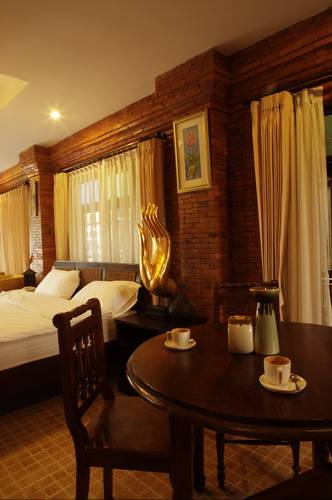 Wiangjintra, Amphoe Muang, Thailand, Thailand bed and breakfasts and hotels