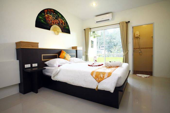 Yindee Residence, Patong Beach, Thailand, top destinations in Patong Beach