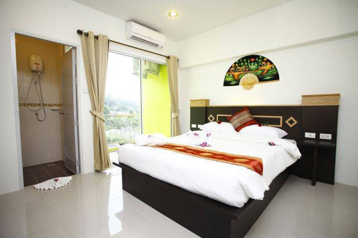 Yindee Residence, Patong Beach, Thailand, Thailand bed and breakfasts and hotels