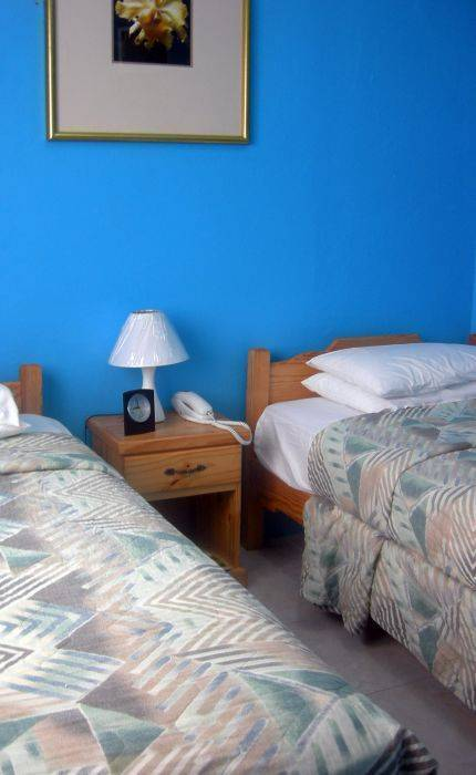 Admiral's Inn, Port-of-Spain, Trinidad and Tobago, Trinidad and Tobago bed and breakfasts and hotels