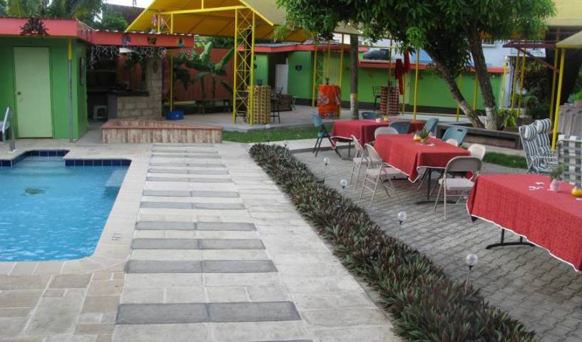 D'lime Inn - Get cheap hostel rates and check availability in Diego Martin 13 photos