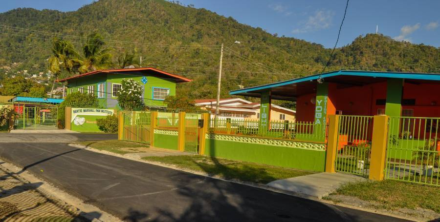 D'Lime Inn, Four Roads, Trinidad and Tobago, Trinidad and Tobago bed and breakfasts and hotels