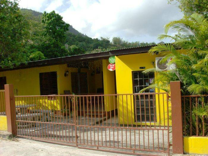 Tony's Guest House, Petit Valley, Trinidad and Tobago, Trinidad and Tobago hostels and hotels