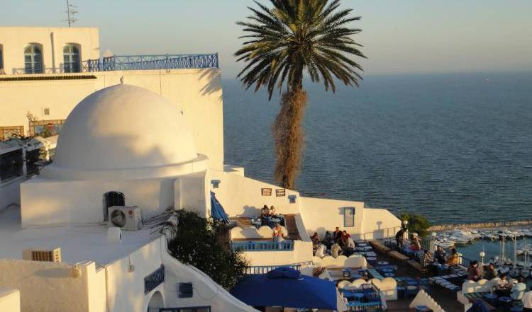 Maison D Hotes Dar El Fell - Get cheap hostel rates and check availability in Sidi Bou Said 23 photos