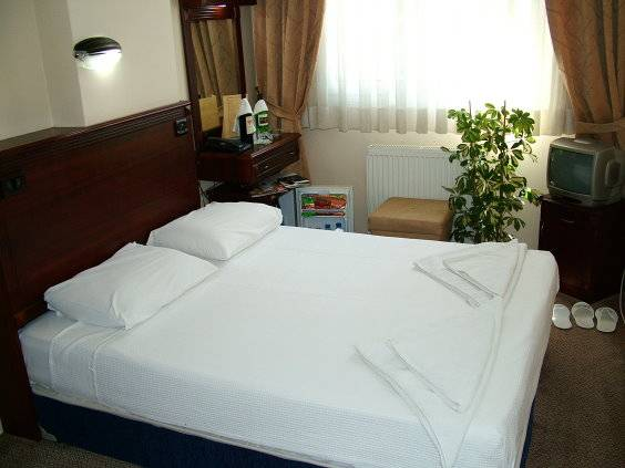 Abella Hotel, Istanbul, Turkey, Turkey hostels and hotels