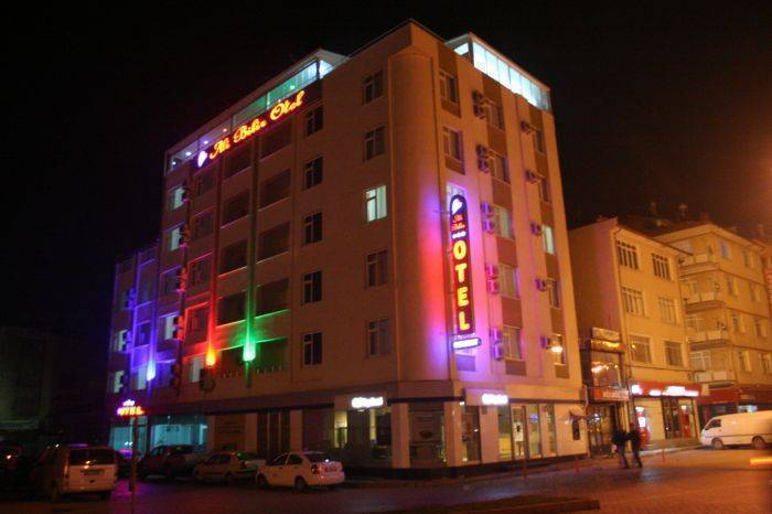 Ali Bilir Otel, Beysehir, Turkey, Turkey bed and breakfasts och hotell