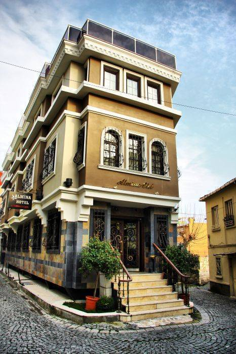 Almina Hotel, Sultanahmet, Turkey, Turkey bed and breakfasts and hotels