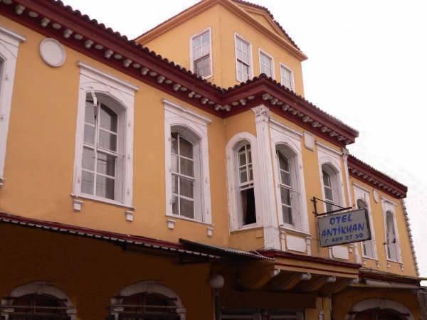 Antikhan Otel, Izmir, Turkey, Turkey herberger og hoteller