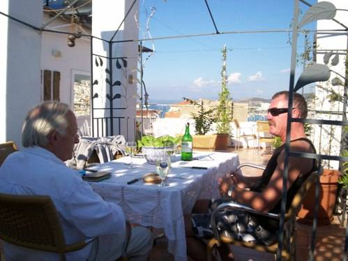 Anzac Golden Bed Boutique Pansiyon, Kusadasi, Turkey, Turkey bed and breakfasts and hotels