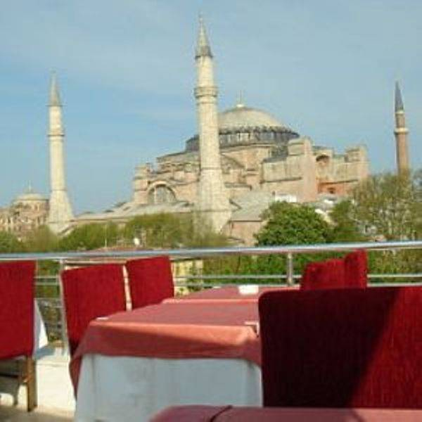 Ares Hotel, Sultanahmet, Turkey, popular places to stay in Sultanahmet