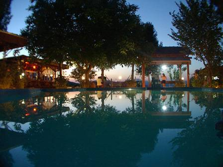 Atilla's Getaway, Selcuk, Turkey, Turkey bed and breakfasts and hotels