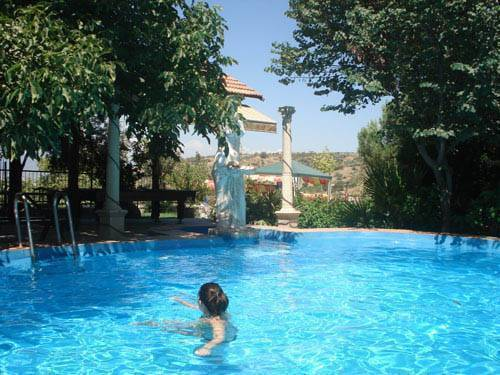 Atilla's Getaway, Selcuk, Turkey, list of best international youth hostels and backpackers in Selcuk