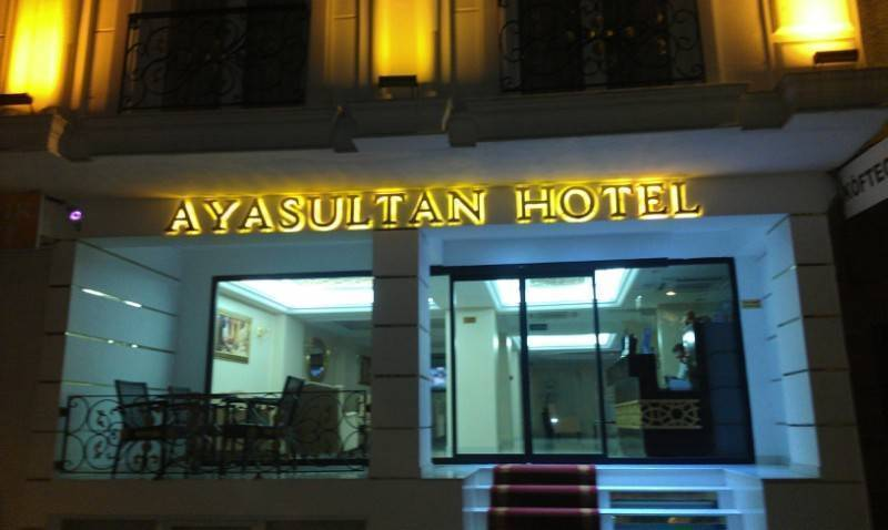 Ayasultan Hotel, Istanbul, Turkey, Turkey hostels and hotels